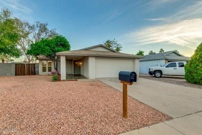 1709 W Nopal Drive, Chandler, AZ 85224 - #: 5850881