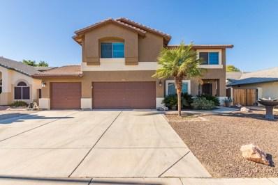 1314 S Palm Street, Gilbert, AZ 85296 - #: 5851099