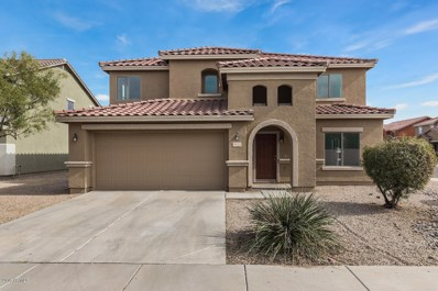 4813 S 24TH Drive, Phoenix, AZ 85041 - #: 5851140