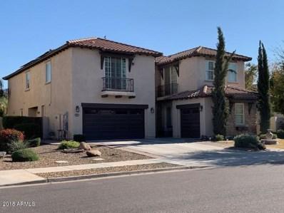 4576 E Waterman Street, Gilbert, AZ 85297 - #: 5851245