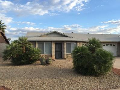 9655 W Mountain View Road Unit B, Peoria, AZ 85345 - #: 5851300
