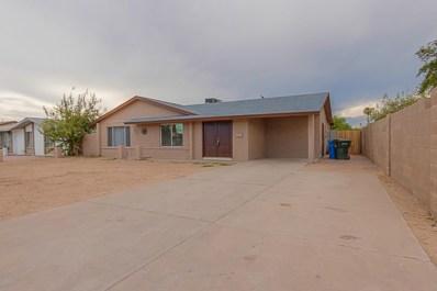 4346 N 87TH Avenue, Phoenix, AZ 85037 - #: 5851525