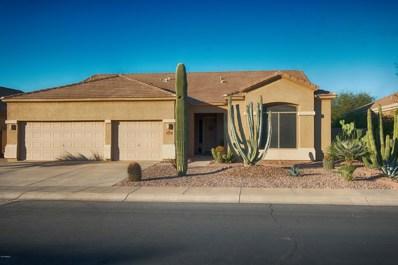 4964 E Indian Wells Drive, Chandler, AZ 85249 - #: 5851527