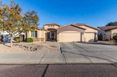 8216 W Bloomfield Road, Peoria, AZ 85381 - #: 5851605