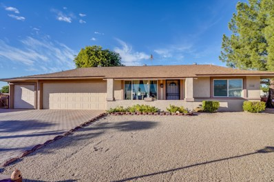 20026 N 101ST Avenue, Sun City, AZ 85373 - #: 5851748