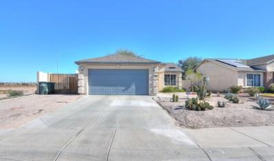 1386 N Oak Street, Casa Grande, AZ 85122 - #: 5851816