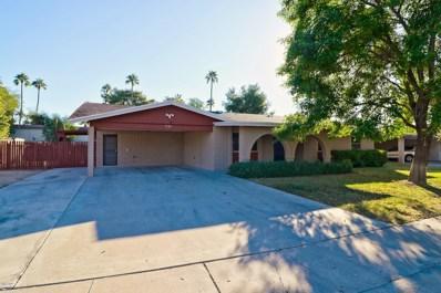 7135 N 20TH Avenue, Phoenix, AZ 85021 - #: 5851958
