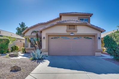 155 W Smoke Tree Road, Gilbert, AZ 85233 - #: 5852018