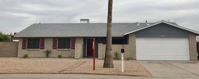 12815 N 47TH Drive, Glendale, AZ 85304 - #: 5852119