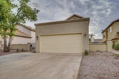 921 S Val Vista Drive Unit 31, Mesa, AZ 85204 - #: 5852221
