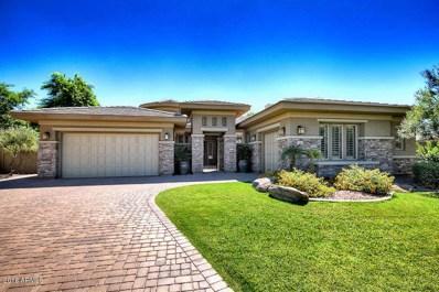 3745 E San Pedro Place, Chandler, AZ 85249 - #: 5852340