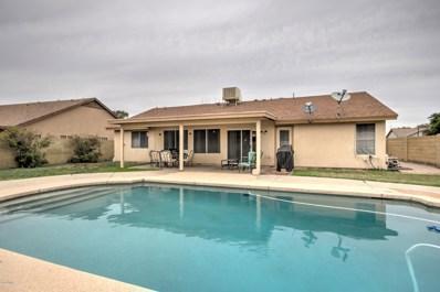 7701 W San Miguel Avenue, Glendale, AZ 85303 - #: 5852379