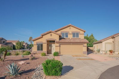 16286 N 159TH Drive, Surprise, AZ 85374 - #: 5852397