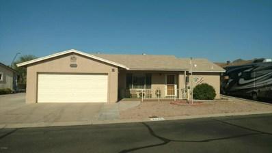 8332 E Emelita Avenue, Mesa, AZ 85208 - #: 5852415