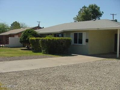 1335 E Broadway Road, Mesa, AZ 85204 - #: 5852429