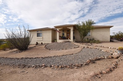 48016 N Coyote Pass Road, New River, AZ 85087 - #: 5852632