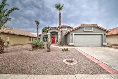 657 W Nopal Avenue, Mesa, AZ 85210 - #: 5852843