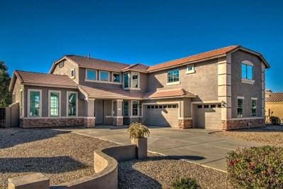 2520 S Birch Street, Gilbert, AZ 85295 - #: 5852851