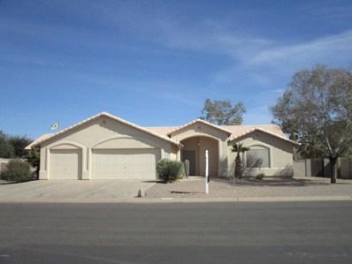 14591 S Country Club Way, Arizona City, AZ 85123 - #: 5852875