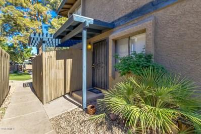 286 W Palomino Drive Unit 19, Chandler, AZ 85225 - #: 5852896
