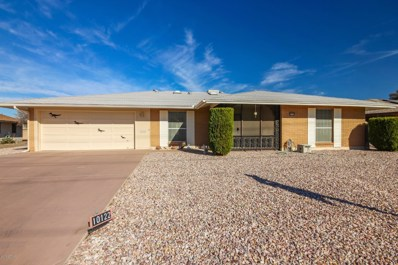 10122 W Alabama Avenue, Sun City, AZ 85351 - #: 5852999