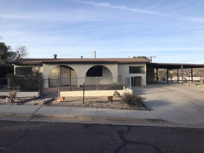 610 W La Golondrina Drive, Wickenburg, AZ 85390 - #: 5853043