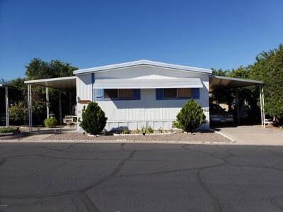 2727 E University Lot #80 Drive Unit Ofc, Tempe, AZ 85281 - #: 5853200