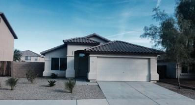 381 S 229 Drive, Buckeye, AZ 85326 - #: 5853203