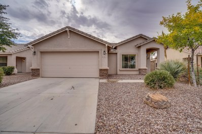 2207 W Goldmine Mountain Drive, Queen Creek, AZ 85142 - #: 5853208