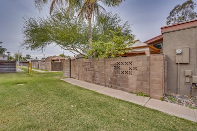 601 N May Street Unit 12, Mesa, AZ 85201 - #: 5853316