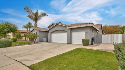 5540 S White Drive, Chandler, AZ 85249 - #: 5853345