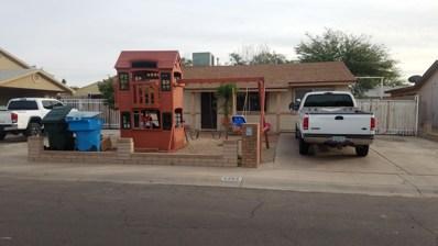 4349 E Burgess Lane, Phoenix, AZ 85042 - #: 5853409