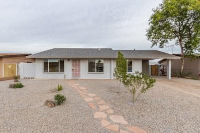 9018 W Glenrosa Avenue, Phoenix, AZ 85037 - #: 5853457