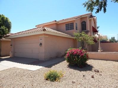 8061 W Paradise Drive, Peoria, AZ 85345 - #: 5853514