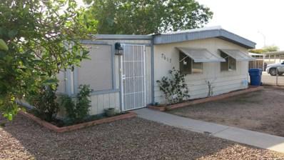 7617 E Glade Avenue, Mesa, AZ 85209 - #: 5853751