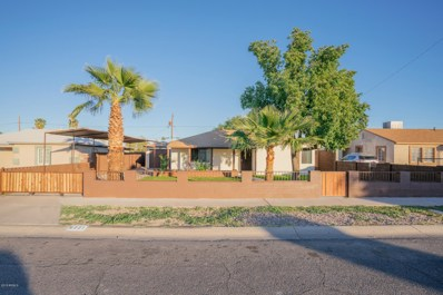 6221 S 4TH Avenue, Phoenix, AZ 85041 - #: 5853927