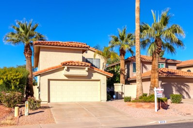 5318 E Fairfield Street, Mesa, AZ 85205 - #: 5853991
