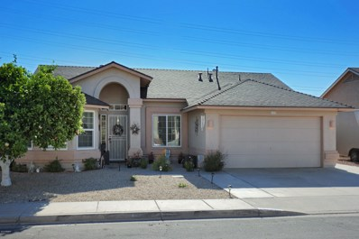 4127 W Whispering Wind Drive, Glendale, AZ 85310 - #: 5854027