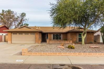 7420 W Columbine Drive, Peoria, AZ 85381 - #: 5854039