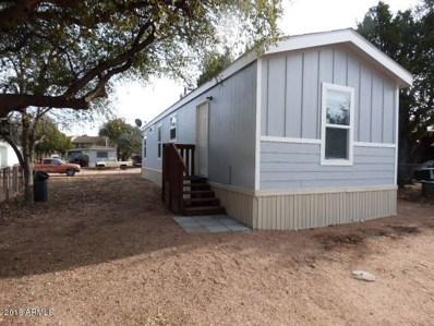 703 E Frontier Street Unit 39, Payson, AZ 85541 - #: 5854055
