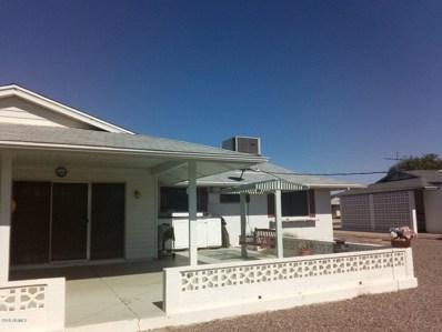 9933 W Pinehurst Drive, Sun City, AZ 85351 - #: 5854135