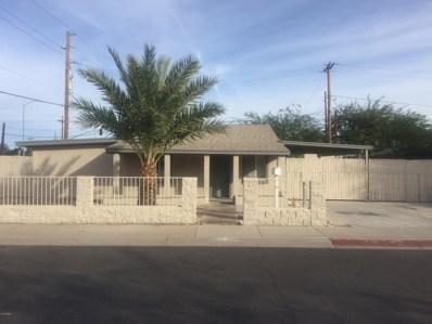 801 S Drew Street, Mesa, AZ 85210 - #: 5854255