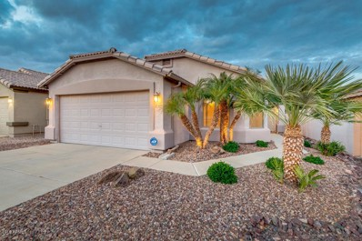 3650 W Santa Cruz Avenue, Queen Creek, AZ 85142 - #: 5854290