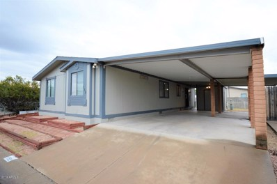 8601 N 103RD Avenue Unit 152, Peoria, AZ 85345 - #: 5854472