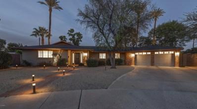 4610 E Cheery Lynn Road, Phoenix, AZ 85018 - #: 5854740