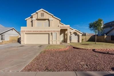 7520 W Brown Street, Peoria, AZ 85345 - #: 5854745