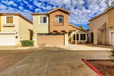 1576 E Jasper Court Unit C, Gilbert, AZ 85296 - #: 5854797
