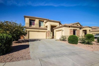 24148 W Desert Bloom Street, Buckeye, AZ 85326 - #: 5854812