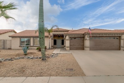 1827 E Vineyard Road, Phoenix, AZ 85042 - #: 5854927