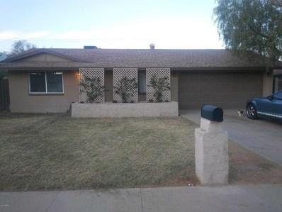 2448 E Contessa Street, Mesa, AZ 85213 - #: 5854989